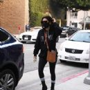 Eva Longoria – Spotted While Out in Los Angeles - 454 x 538