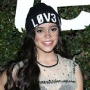 Jenna Ortega – Teen Vogue's 2019 Young Hollywood Party in LA - 454 x 603