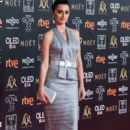 Penelope Cruz- Goya Cinema Awards 2019 - Red Carpet - 400 x 600