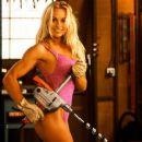 Pamela Anderson Drag Impersonator