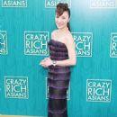 Michelle Yeoh – 'Crazy Rich Asians' Premiere in Los Angeles - 454 x 637