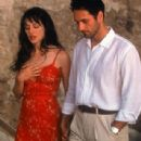 Madeleine Stowe and Raoul Bova