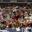 Serena Williams - Wins Her Third U.S. Open Title Match, 07.09.2008.