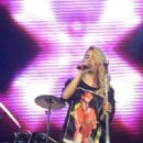 Concert in La Plata, Argentina
