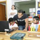 Salman Khan to Rashid Pediatric Therapy Centre for Being Human Cause in Dubai