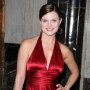 Heather Tom - Los Angeles Premiere Of Dr. Seuss' 'How The Grinch Stole Christmas' At The Pantages Theatre On November 14, 2009