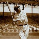 Babe Ruth - 360 x 330
