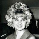 Mandy Rice-Davies
