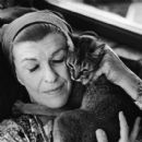 Nancy Walker