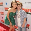 Los Angeles Premiere of 'Furry Vengeance'