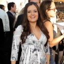Danica McKellar - 'Inception' Los Angeles Premiere At Grauman's Chinese Theatre On July 13, 2010 In Hollywood, California