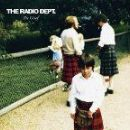 Radio Dept. Album - Pet Grief