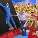 Grand Prix del Verano 2009  -  Capturas 12º programa - 454 x 340