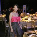 Sandra Oh - 14 Annual Screen Actors Guild Awards, January 27, 2008 - 454 x 344