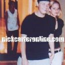 Nick Carter and Tiffanny Mannik - 295 x 576
