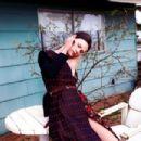 Kelly Mittendorf - Vogue Magazine Pictorial [Turkey] (April 2015) - 454 x 303