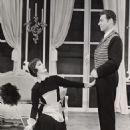 Tovarich Original 1963 Broadway Cast Starring Vivien Leigh - 454 x 568