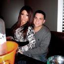 Deena Nicole Cortese and Chris Buckner - 454 x 512