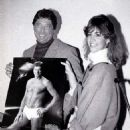Joe Namath and Deborah Lynn Mays