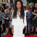 Naomie Harris – 'Gangsta Granny' Play Press Night in London - 454 x 715