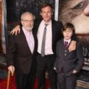 """Where The Wild Things Are"" - New York Premiere"