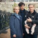 Sherlock » Season 4 » Photos (2017) - 454 x 303