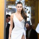Irina Shayk – Leaves Fashion Awards 2017 in London