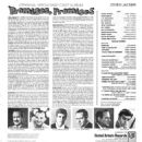 Promises, Promises (musical) Original 1968 Broadway Cast Starring Jerry Orbach - 454 x 454