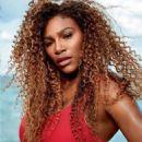 Serena Williams - Harper's Bazaar Magazine Pictorial [United Kingdom] (July 2018) - 454 x 568
