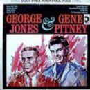 George Jones - George Jones & Gene Pitney