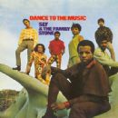 Sly and the Family Stone Album - Dance To The Music