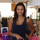 Jessica Lucas - Kari Feinstein Primetime Emmy Awards Style Lounge - August 2010 in Beverly Hills, California