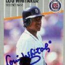 Lou Whitaker