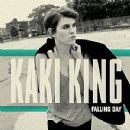 Kaki King Album - Falling Day