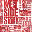 West Side Story 2009 Broadway Revivel Starring Matt Cavenaugh - 454 x 340