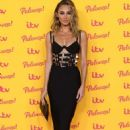 Megan McKenna – ITV Palooza in London - 454 x 681