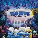Smurfs: The Lost Village (2017) - 454 x 674
