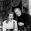 Sally Ann Howes, Edward Mulhare