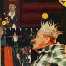 The Sex Pistols - TV Park Magazine Pictorial [Russia] (19 January 1998)