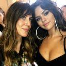 Selena Gomez DJ Snake Cardi B Ozuna – 'Taki Taki' Behind The Scenes Music Video 2018