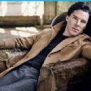 Benedict Cumberbatch - Vanity Fair Magazine Pictorial [United States] (November 2016)