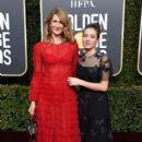 Laura Dern : 76th Annual Golden Globe Awards