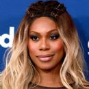 Laverne Cox – 2018 GLAAD Media Awards in New York - 454 x 681