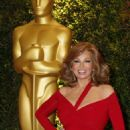 Raquel Welch look stunning at the 2013  Awards