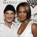 Vivica Fox - Grand Opening Mario Barth's Starlight Tattoo Las Vegas 16-02-08