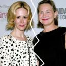 Sarah Paulson and Cherry Jones - 410 x 615