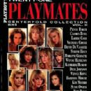 Laurie Carr, Marianne Gravatte - Twenty-One Playmates Magazine Cover [United States] (September 1997)