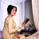 Jennifer Ehle As Elizabeth Bennett In Pride & Prejudice (1995)