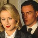 Jennifer Ehle and Toby Stephens