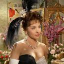 Gina Lollobrigida - 454 x 343